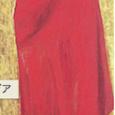 秋野不矩『インド女性』