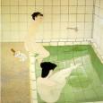 小倉遊亀『浴女』