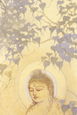 菩提樹下静観之図