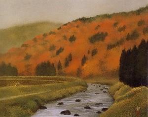 小泉智英 風景画