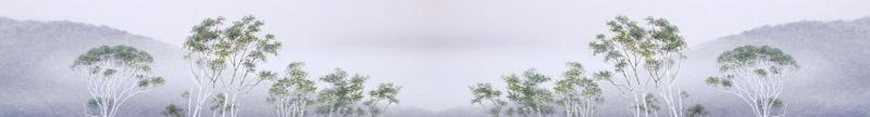 日本画、風景、作家、黒岩善隆、top