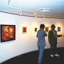 2010年三澤憲司展レセプションパーティー01