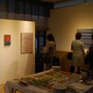 2010年三澤憲司展レセプションパーティー02