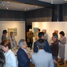 2010年三澤憲司展レセプションパーティー03