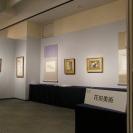 2011年東京美術倶楽部アートフェア熊谷守一展03
