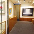 2014年 銀座 画廊の夜会03