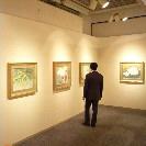 東京美術倶楽部アートフェア02