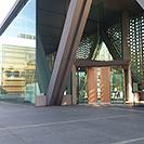 東京現代美術館図書室02