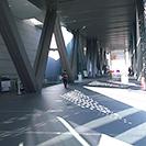 東京現代美術館図書室03