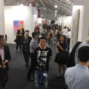 香港 アートフェア 01