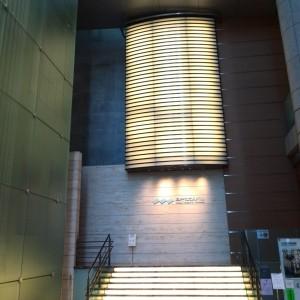 三井記念美術館01
