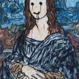 Mona Lisa 3P
