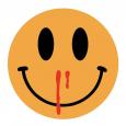 HAPPINESS OVERDOSE YELLOW_P